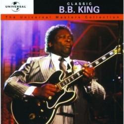 B.B. KING - Universal...