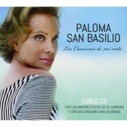 PALOMA SAN BASILIO - LAS...