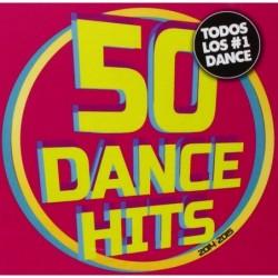 50 DANCE HITS 2015 - VARIOS...