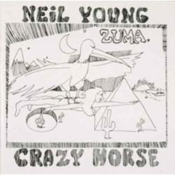 NEIL YOUNG - ZUMA  (Vinilo LP)