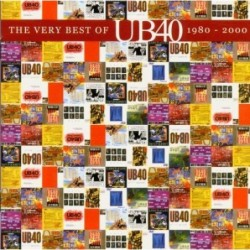 UB40 - THE VERY BEST OF...