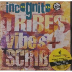 INCOGNITO - TRIBES,VIBES...