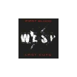 W.A.S.P. - FIRST...