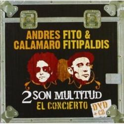 FITO & CALAMARO - 2 SON...