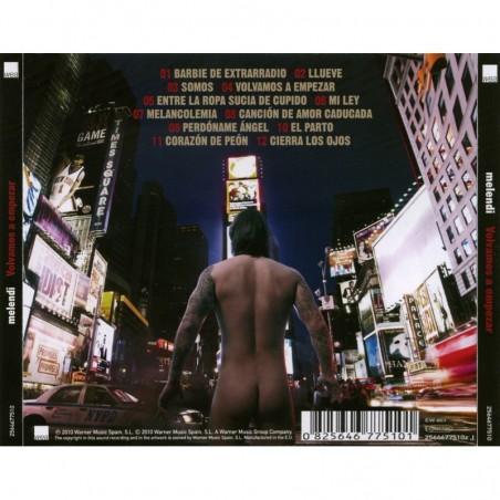LOS SECRETOS - SINFONICO  (Cd+Dvd)