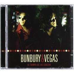 BUNBURY - EL TIEMPO DE LAS...