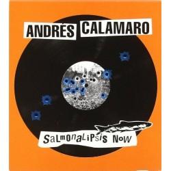 ANDRES CALAMARO -...