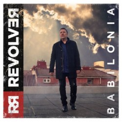 REVOLVER - BABILONIA  (Cd)