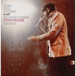 JUAN LUIS GUERRA/440 -...