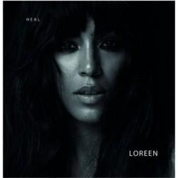 LOREEN - HEAL  (Cd)
