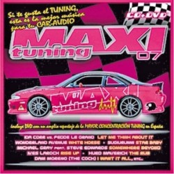 MAXI TUNING 2007 - VARIOS...