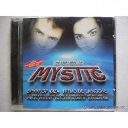 MYSTIC - THE VERY BEST OF...