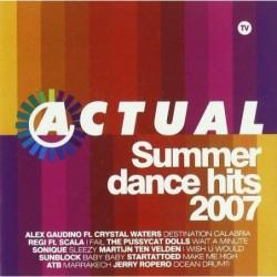 ACTUAL SUMMER DANCE HITS...