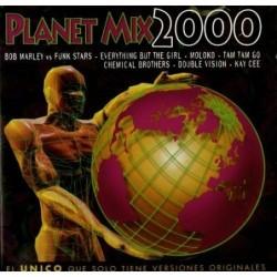 PLANET MIX 2000 - VARIOS  (Cd)