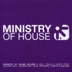MINISTRY OF HOUSE 4 -...