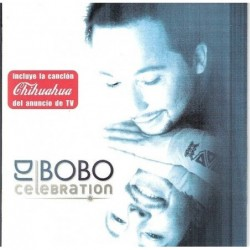 DJ BOBO - CELEBRATION  (CD)