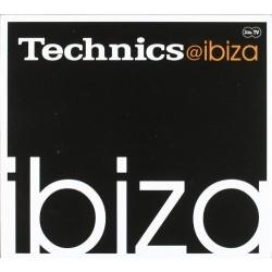 Technics@Ibiza - Varios...