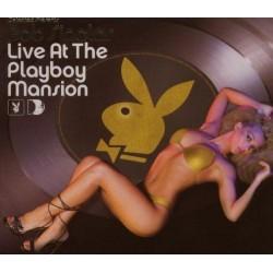 Bob Sinclar Live At Playboy...