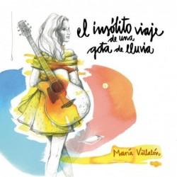 MARIA VILLALON - EL...