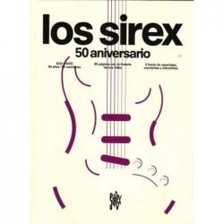 SIREX 50 ANIVERSARIO, LOS...