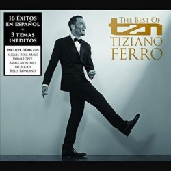 TIZIANO FERRO - TZN - THE...