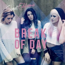 SWEET CALIFORNIA - BREAK OF...