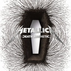METALLICA - DEATH MAGNETIC...