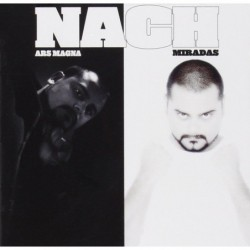 NACH - ARS MAGNA / MIRADAS...