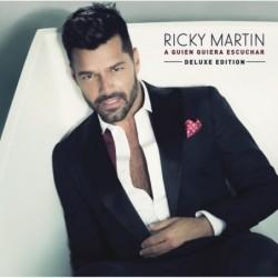 RICKY MARTIN - A QUIEN...