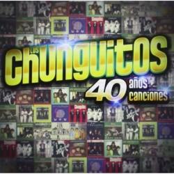 CHUNGUITOS, LOS - 40 AÑOS...