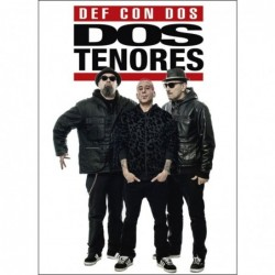 DEF CON DOS - DOS TENORES...