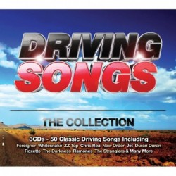 DRIVING SONGS - THE...