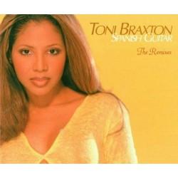 Toni Braxton - Spanish...