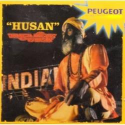 BHANGRA KNIGHTS - HUSAN...
