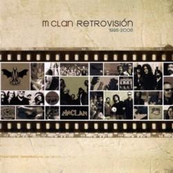 M CLAN - RETROVISION 1995 -...
