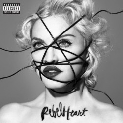 MADONNA - REBEL HEART...