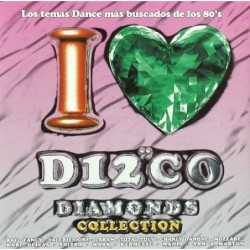 I LOVE DISCO DIAMONDS...