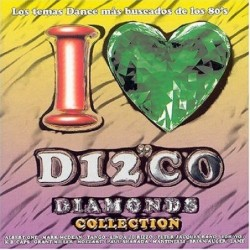 I LOVE DISCO DIAMONDS...