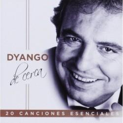 DYANGO - DYANGO DE CERCA  (Cd)