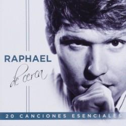RAPHAEL - RAPHAEL DE CERCA...