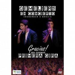 GEMELIERS - ¡GRACIAS POR...