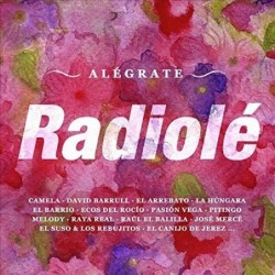 RADIOLE 2015 - VARIOS  (2Cd)