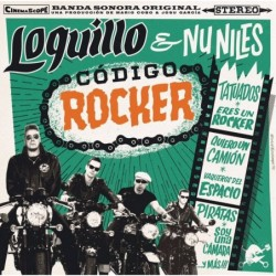 LOQUILLO & UN NILES -...
