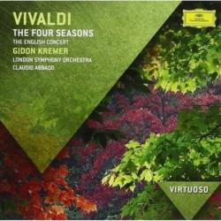 Vivaldi - Las Cuatro...