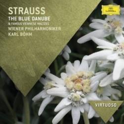 Strauss, J.: The Blue...