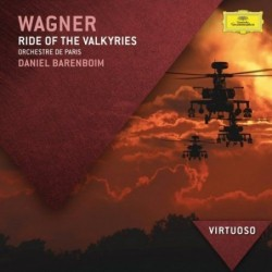 Wagner: Ride Of The...