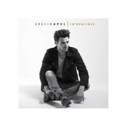 ANGEL CAPEL - INVENCIBLE  (Cd)