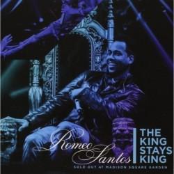 ROMEO SANTOS - THE KING...