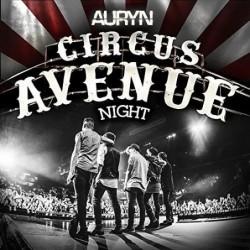 AURYN - CIRCUS AVENUE...