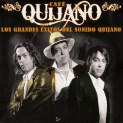 CAFE QUIJANO - LOS GRANDES...